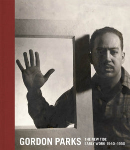 gordon parks the new tide hardcover