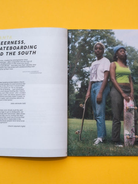Skateism Issue 5: Elsewhere