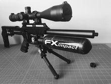 FX Impact Fixed shroud