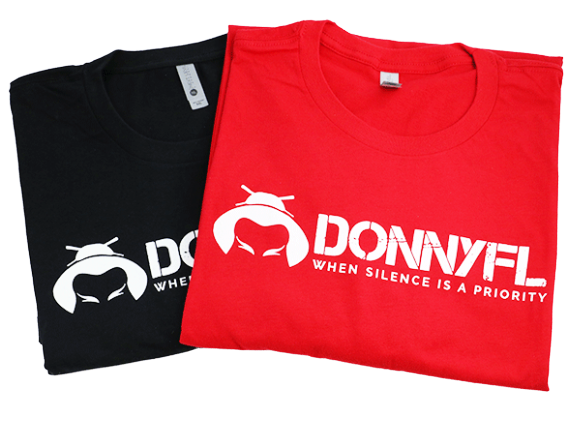 DonnyFL T-shirts