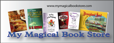 My Magical Book Store