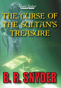 The Curse of the Sultan's Treasure (Personally Autographed)