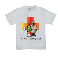 It's Fun to be Prepared! T-Shirts
