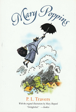 Mary Poppins (Soft Cover)