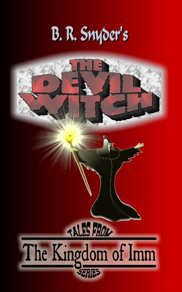 The Devil Witch