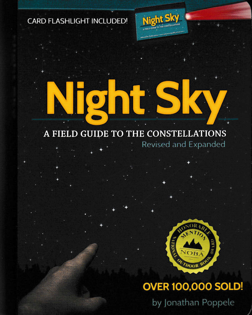Night Sky (the book)