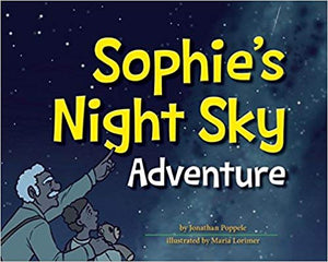 Sophie's Night Sky Adventure