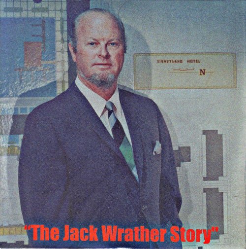 """The Jack Wrather Story"" DVD"