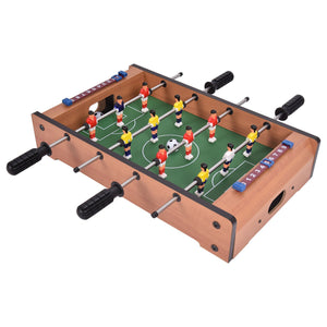 "20"" Indoor Competition Game Soccer Table"