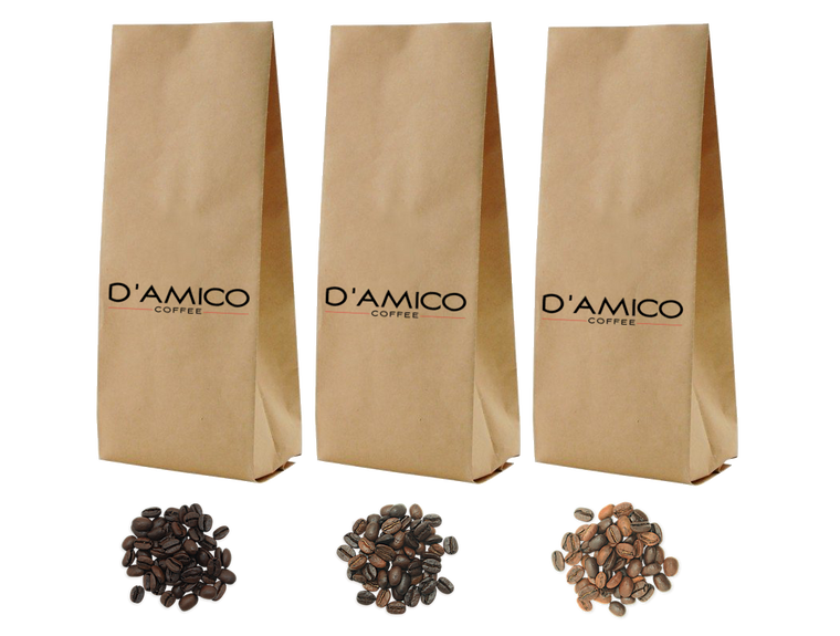 Damico Signature Sampler
