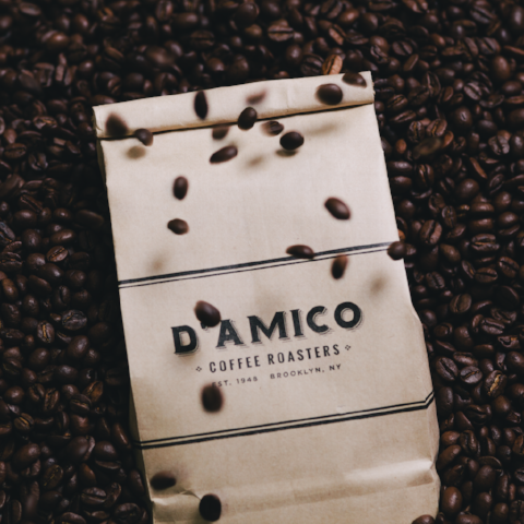 Colombia Supremo Dark - Decaf