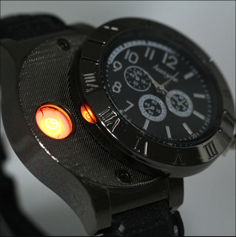 If you want to show the world that there is more to you than meets the eye,  this is the watch for you. Claim yours today, while we are still offering  free ...