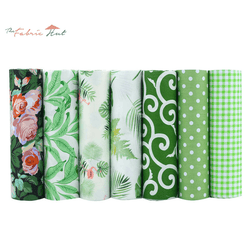 Fat Fifth Bundle Tropical Fever - Set of 7