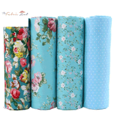 Fat Fifth Bundle - Azul Collection - Set of 40 - The Fabric Hut