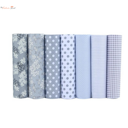 Fat Fifth Bundle - Heaven Collection - Set Of 7 - The Fabric Hut