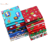 20 Christmas Fat Fifths Mega Bundle - The Fabric Hut