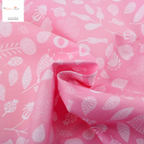 Fat Fifth Bundle - Pink Harvest Collection - Set of 25 - The Fabric Hut