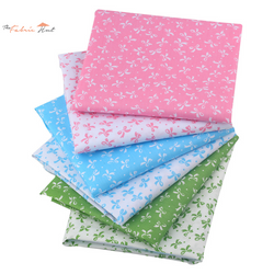 Fat Fifth Bundle - Bow-knot Floral Collection - Set of 30 - The Fabric Hut