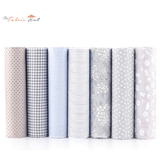 Fat Fifth Bundle -Gray Collection - Set of 7