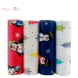Fat Fifth Bundle - Christmas  Collection - Set of 20 - The Fabric Hut