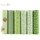 Fat Fifth Bundle - Floral Cotton Collection - Set of 30 - The Fabric Hut