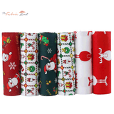 Fat Fifth Bundle - Christmas Collection - Set of 6