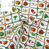 Fat Fifth Bundle - Christmas Collection - Set of 6 - The Fabric Hut