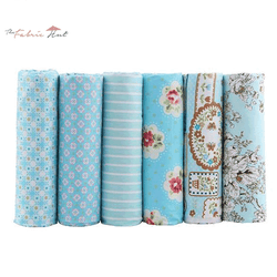 Fat Fifth Bundle - Telas Patchwork Collection - Set of 6