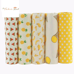 Fat Fifth Bundle - Fruity Teramila Collection - Set of 50 - The Fabric Hut