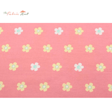 Fat Fifth Bundle - Wildflower Peach Fabric Collection - Set of 30 - The Fabric Hut