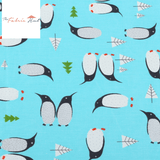 Fat Fifth Bundle - Animals in the Wild Collection - Set of 6 - The Fabric Hut