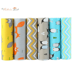 Fat Fifth Bundle - Animals in the Wild Collection - Set of 6