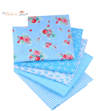 Fat Fifth Bundle - Blue Collection - Set of 5