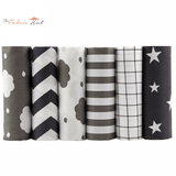 Fat Fifth Bundle -  Clouds & Stars - Set of 6