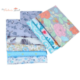 Fat Fifth Bundle Island Collection - Set of 8 - The Fabric Hut