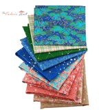 Fat Fifth Bundle -  Multi Color Collection - Set of 10