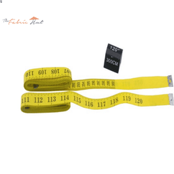 Soft Tape Measure 120-inches - The Fabric Hut