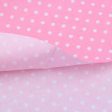 PINK DOT - 1/2 YARD - The Fabric Hut