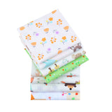 Fat Fifth Bundle - Cartoons Collection - Set of 40 - The Fabric Hut