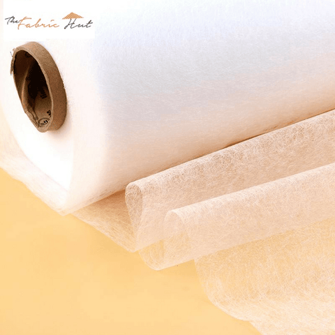 Fusible Fleece Double Sided