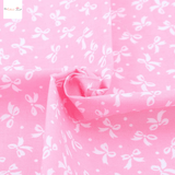 Fat Fifth Bundle - Pink Fabric Collection - Set of 8 - The Fabric Hut