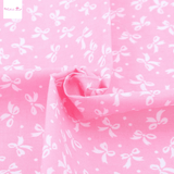 Fat Fifth Bundle - Pink Fabric Collection - Set of 40 - The Fabric Hut