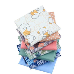 Into The Jungle Fat Fifth Bundle - Set Of 40 - The Fabric Hut