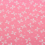 Fat Quarter Pink Colection - Set of 5 - The Fabric Hut