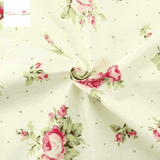 Baby Roses - 1/2 Yard - The Fabric Hut