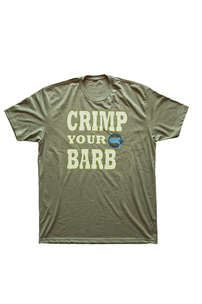 Crimp Your Barb T-Shirt
