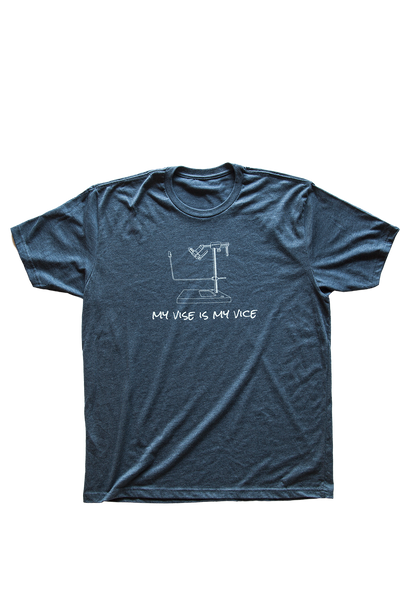 My Vise is My Vice T-Shirt