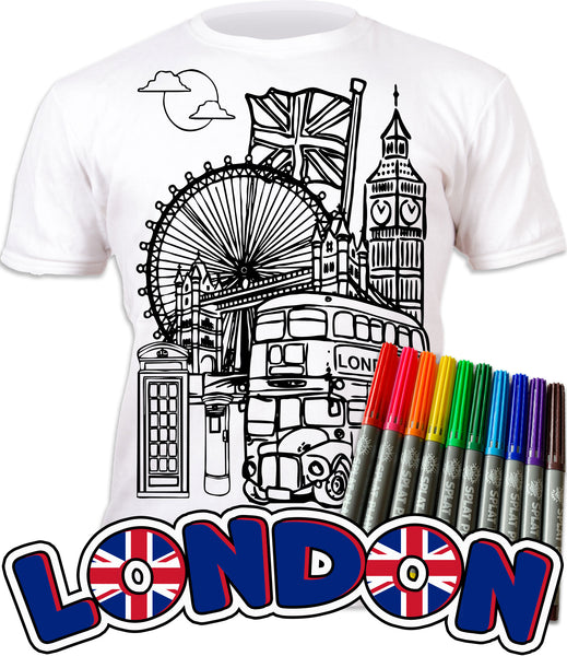 kids, children, chlidrens, eatsleepdoodle, eat sleep doodle, grafix,  colour in t-shirt, art2colour, art 2 colour, splat planet, Butterflies, colouring, colour in, personalise, Magic, London, Souvenir, Taxikids, children, chlidrens, colour in t-shirt, art2colour, art 2 colour, splat planet, Butterflies, colouring, colour in, personalise, Magic, London, Souvenir, Taxi