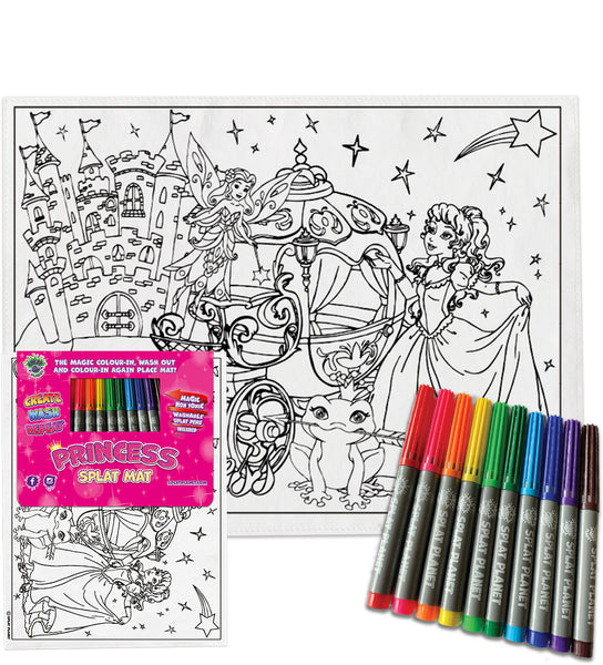 kids, children, childrens, colour in t-shirt, art2colour, art 2 colour, splat planet, colouring, colour in, washable pens, magic, toddlers, Kids, magic, footy colouring, Arial colouring, the little mermaid, disney, Disney colouring, mermaid colouring, comic, movie, warner movie, cartoon, Sebastian little mermaid, fish, sea, tshirt, finding nemo colouring, finding dory colouring, finding dory, clown fish, seaweed, Wand, Cinderella disney, cinderella, disney, fairies, Queen colouring, Princess colouring, fabr