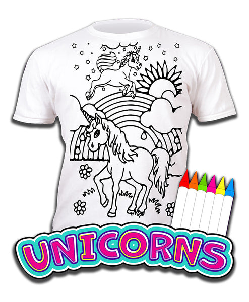 Unicorn and Princess Bundle